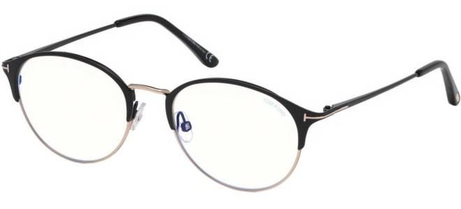 Tom Ford FT 5541-B BLUE LOOK