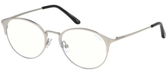 Tom Ford eyeglasses FT 5541-B BLUE LOOK