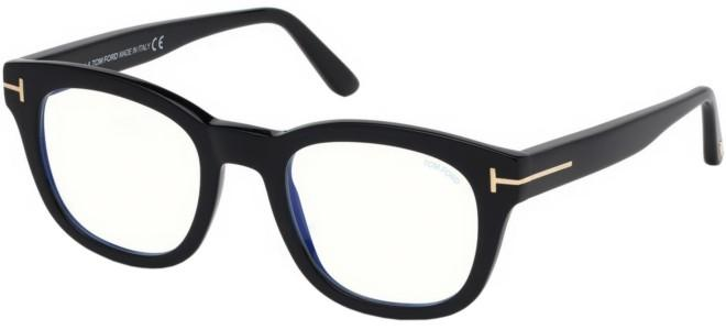 Tom Ford eyeglasses FT 5542-B BLUE BLOCK