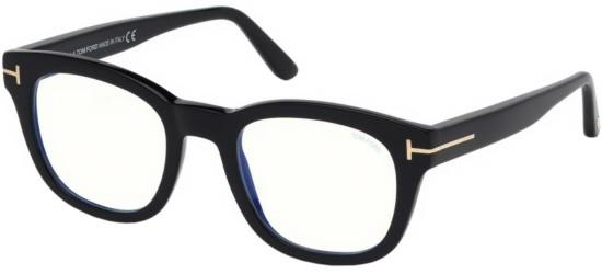Tom Ford brillen FT 5542-B BLUE BLOCK