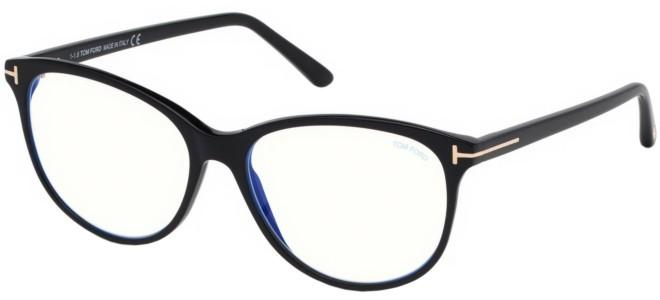 Tom Ford brillen FT 5544-B BLUE BLOCK