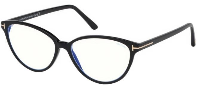 Tom Ford eyeglasses FT 5545-B BLUE BLOCK