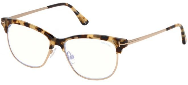 Tom Ford eyeglasses FT 5546-B BLUE BLOCK