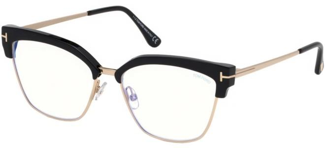 Tom Ford eyeglasses FT 5547-B BLUE BLOCK