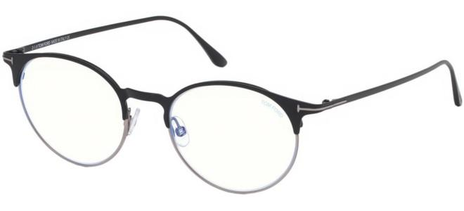 2f4731494a139 Tom Ford FT 5548-B BLUE BLOCK