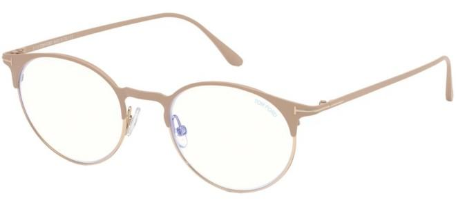 Tom Ford eyeglasses FT 5548-B BLUE BLOCK