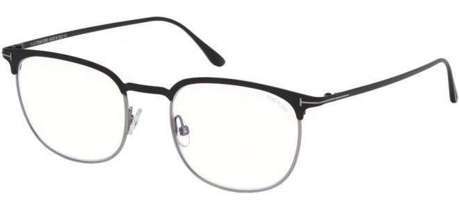 Tom Ford eyeglasses FT 5549-B BLUE BLOCK