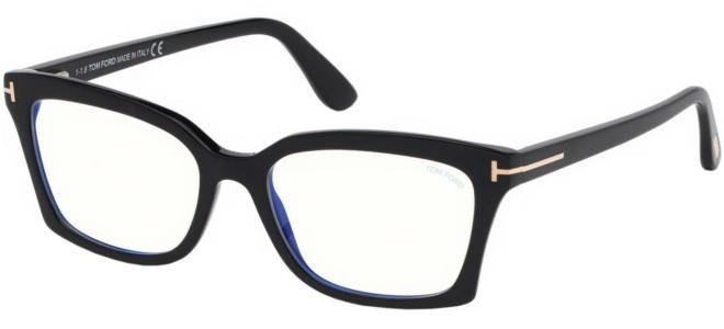 Tom Ford FT 5552-B BLUE BLOCK