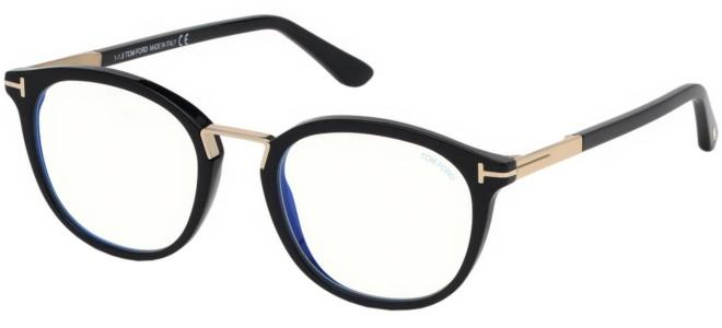 Tom Ford FT 5555-B BLUE BLOCK