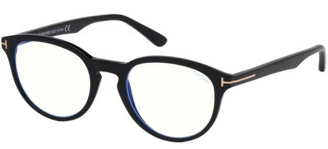Tom Ford FT 5556-B BLUE BLOCK