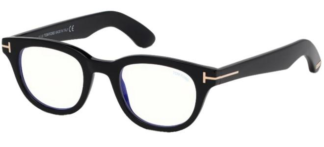 Tom Ford FT 5558-B BLUE BLOCK