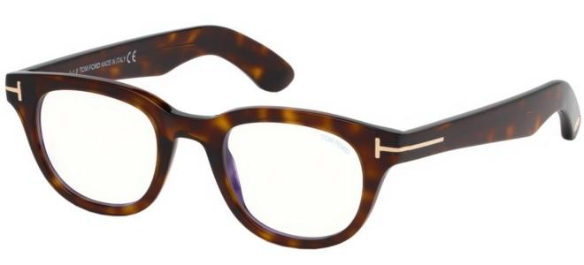 Tom Ford eyeglasses FT 5558-B BLUE BLOCK