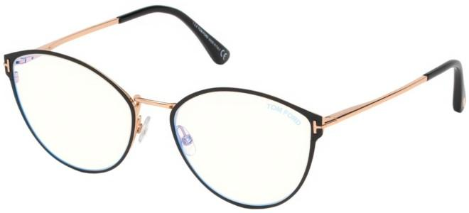 Tom Ford FT 5573-B BLUE BLOCK