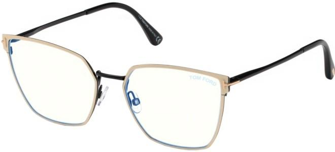 Tom Ford FT 5574-B BLUE BLOCK