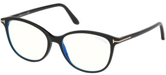 Tom Ford brillen FT 5576-B BLUE BLOCK