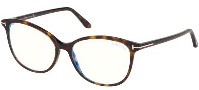 Tom Ford eyeglasses FT 5576-B BLUE BLOCK