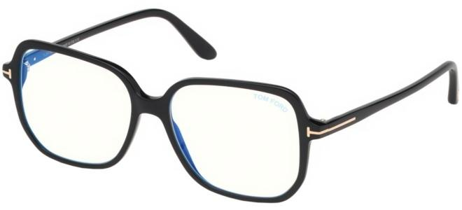 Tom Ford brillen FT 5578-B BLUE BLOCK