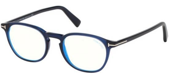 Tom Ford briller FT 5583-B BLUE BLOCK