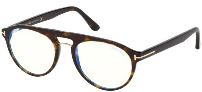 Tom Ford FT 5587-B BLUE BLOCK