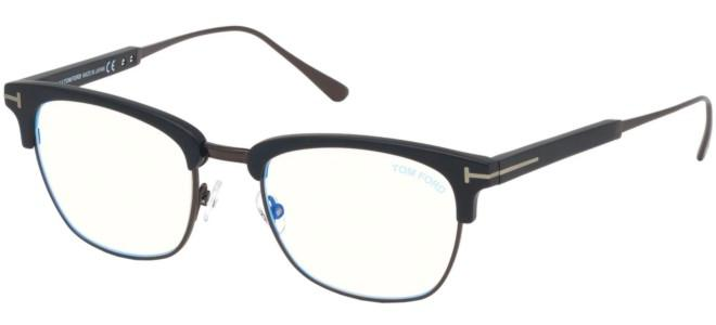 Tom Ford brillen FT 5590-B BLUE LOOK