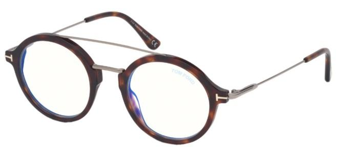 Tom Ford brillen FT 5596-B BLUE BLOCK