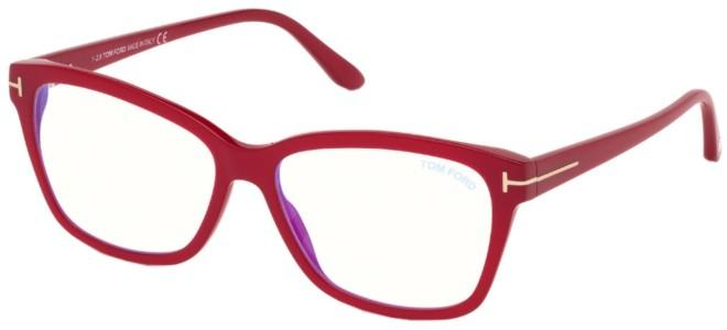 Tom Ford eyeglasses FT 5597-B BLUE BLOCK