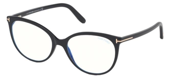 Tom Ford brillen FT 5598-B BLUE BLOCK