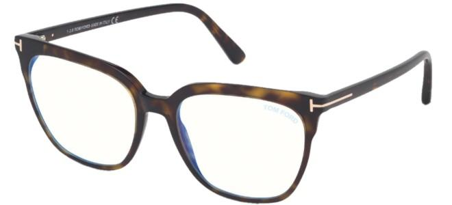 Tom Ford eyeglasses FT 5599-B BLUE BLOCK