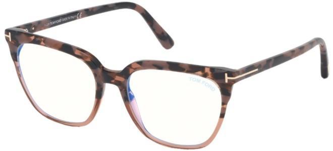 Tom Ford eyeglasses FT 5599-B BLUE BLOCK