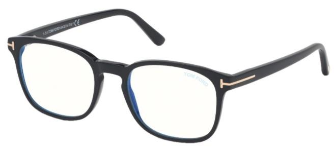Tom Ford eyeglasses FT 5605-B BLUE BLOCK