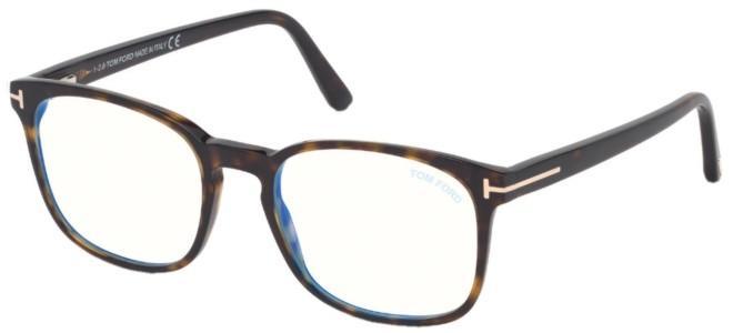 Tom Ford brillen FT 5605-B BLUE BLOCK