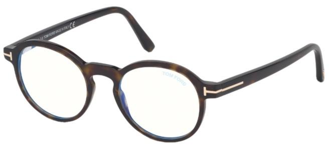 Tom Ford briller FT 5606-B BLUE BLOCK