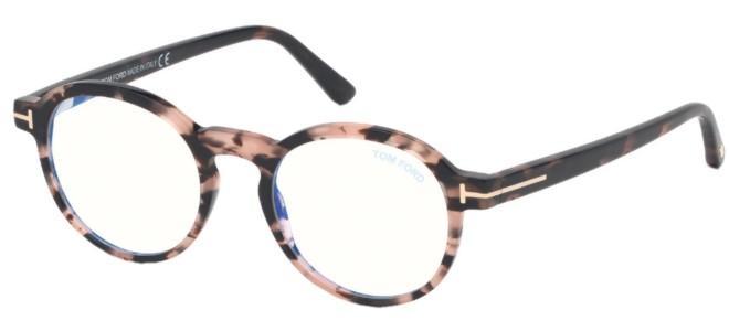 Tom Ford briller FT 5606-B BLUE BLOCK