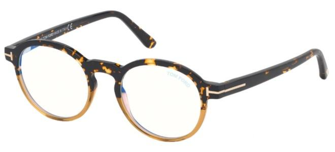 Tom Ford brillen FT 5606-B BLUE BLOCK