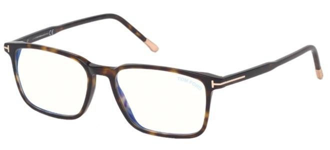 Tom Ford eyeglasses FT 5607-B BLUE BLOCK