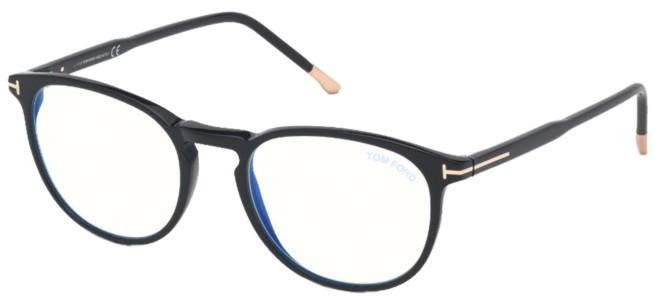 Tom Ford eyeglasses FT 5608-B BLUE BLOCK