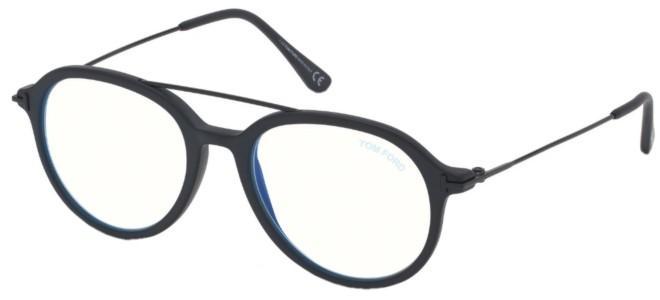 Tom Ford briller FT 5609-B BLUE BLOCK