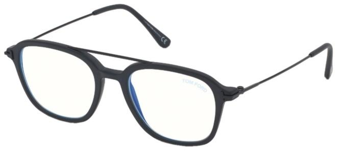 Tom Ford eyeglasses FT 5610-B BLUE BLOCK