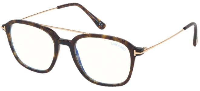 Tom Ford brillen FT 5610-B BLUE BLOCK