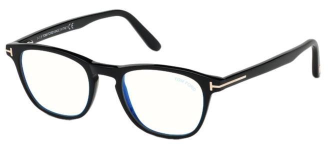 Tom Ford brillen FT 5625-B BLUE BLOCK