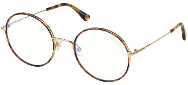 Tom Ford brillen FT 5632-B BLUE BLOCK