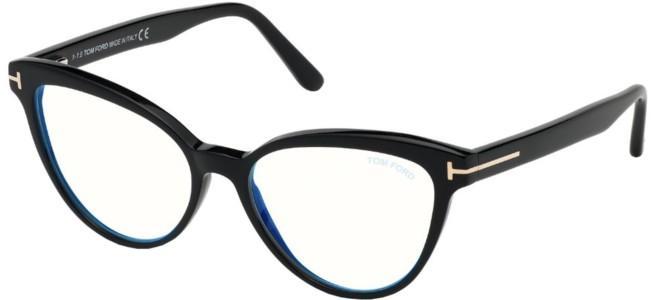Tom Ford briller FT 5639-B BLUE BLOCK