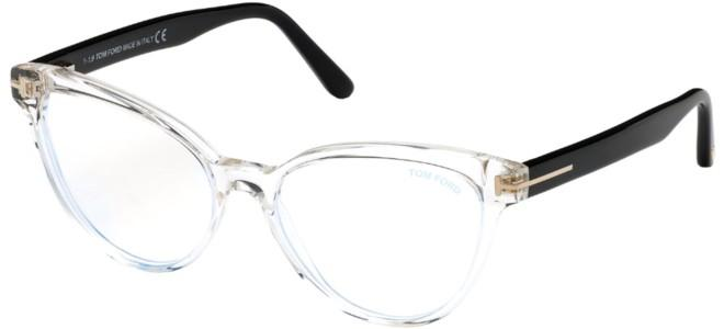 Tom Ford eyeglasses FT 5639-B BLUE BLOCK