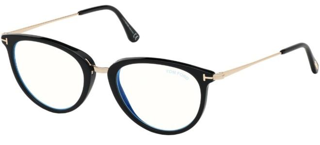 Tom Ford eyeglasses FT 5640-B BLUE BLOCK