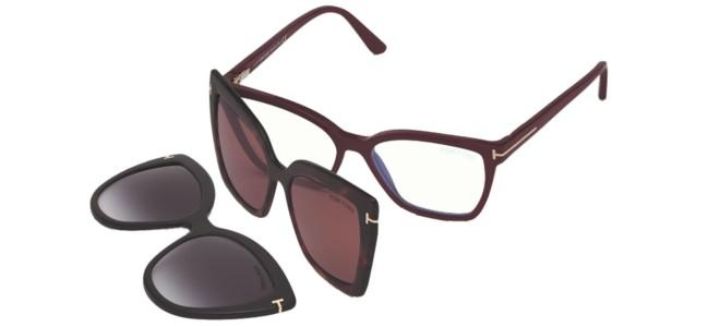 Tom Ford eyeglasses FT 5641-B .C BLUE BLOCK