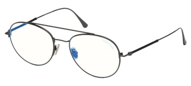 Tom Ford eyeglasses FT 5657-B BLUE BLOCK