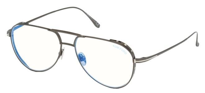 Tom Ford briller FT 5658-B BLUE BLOCK