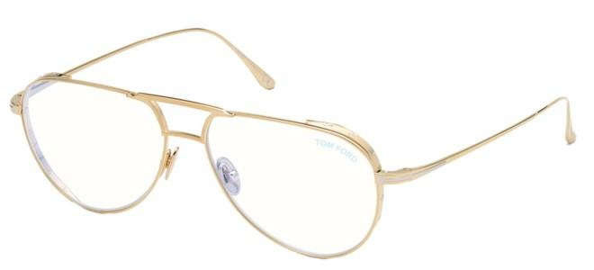 Tom Ford eyeglasses FT 5658-B BLUE BLOCK