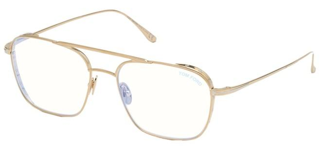 Tom Ford eyeglasses FT 5659-B BLUE BLOCK