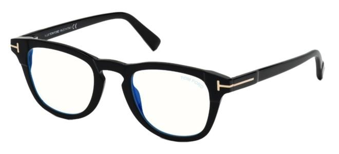 Tom Ford eyeglasses FT 5660-B BLUE BLOCK